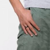 Unisex rings (2)