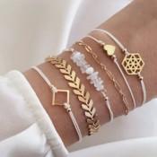 Bracelets (40)