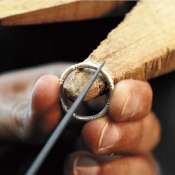 Rings Handmade