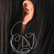 Earrings Handmade  (13)