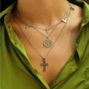 Crosses  (4)