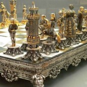 Chessboards (2)