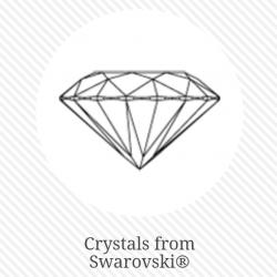Swarovski necklaces