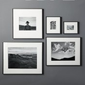 Picture frames (4)