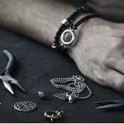 Male bracelets (8)