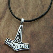 Unisex necklaces (1)