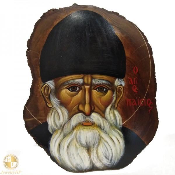 Saint Paisios Hagiography