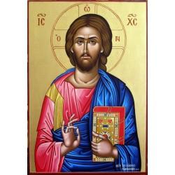 Hagiography of Jesus Christ