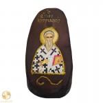 Baptismal cone - Saint Kyprian