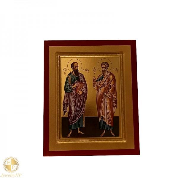Saints Paul and Peter